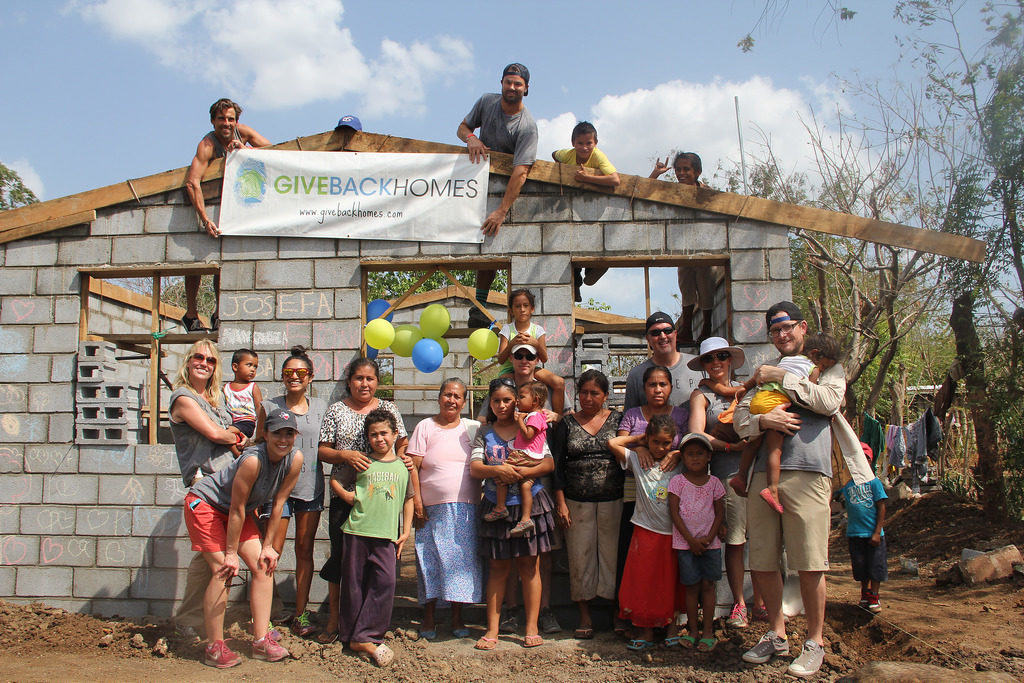 GiveBack Homes and Adwerx partnership