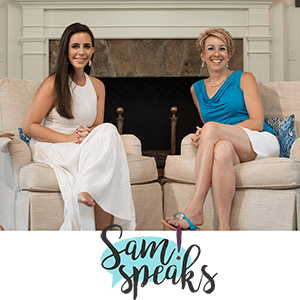 SamSpeaks! Coaching Episode 1 Leigh Brown
