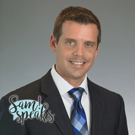 Josh Tucker Anchor Real Estate SamSpeaks