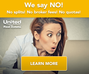 We say No! No splits. No broker fees. No quotas. Learn more.