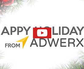 Happy Holidays from Adwerx