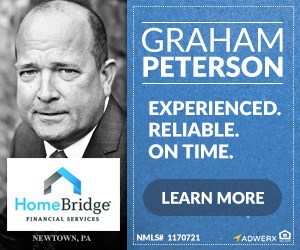 Graham Peterson HomeBridge Financial Mortgage Services Adwerx Ad