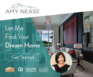 Amy Nease Real Estate Agent